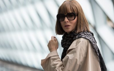 The Award-Winners Richard Linklater And Cate Blanchett Have Conjured Up A Heartwarming Tale Through A Misfit Character In 'Where'd You Go Bernadette'