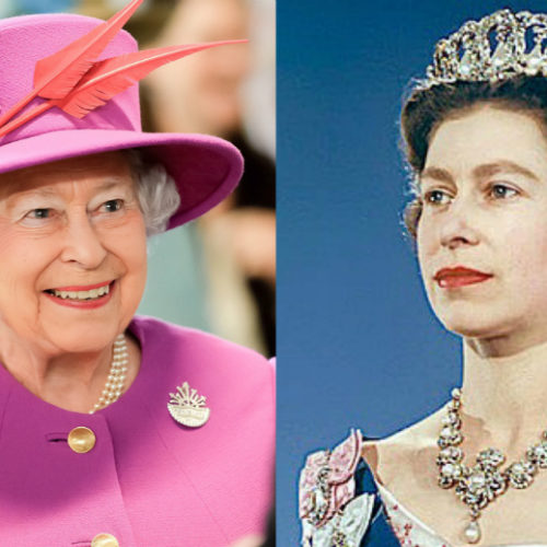 Why Queen Elizabeth II Is One Of The Greatest Monarchs | Her Majesty Queen Elizabeth II of United Queendom of Great Britain & Northern Ireland
