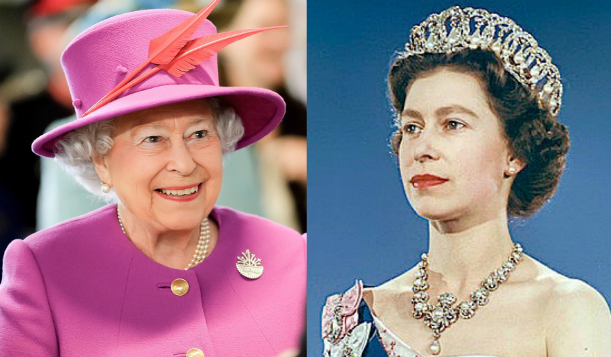 Hollywood Insider's Editor-in-Chief Pritan Ambroase on Her Majesty Queen Elizabeth II - Coronation and Current - the journey