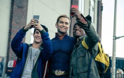 Amazon's 'The Boys' Is The Superhero Movie The World Needs As It Brilliantly Twists The Genre And Attacks Stereotypes, Abusive Corporations And Organized Religion