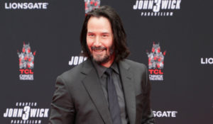 Hollywood Insider's Fact Checked Series Keanu Reeves Star Of John Wick, The Matrix, Toy Story 4