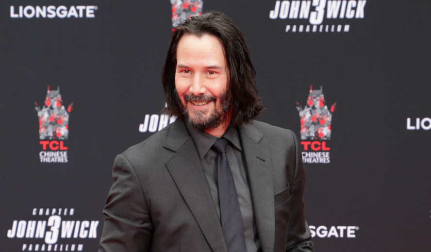 FACT-CHECKED Series: Keanu Reeves – 12 Revelations About The Star Of 'Matrix', 'John Wick' & 'Toy Story 4′ – Did His Close Friend River Phoenix Predict Reeves' Super Stardom?