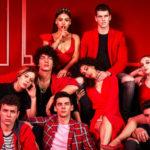 Netflix's 'Elite' 2 is Sexier - Omar & Ander #Omander Prove Love Wins