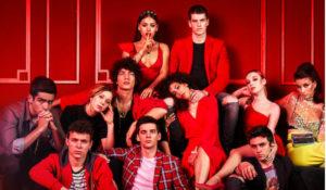 Hollywood Insider Review Elite Netflix Omander Omar and Ander Omar Ayuso Aron Piper Spanish Drama Madrid