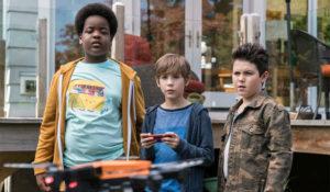 Hollywood Insider Review Good Boys Brady Noon Jacob Tremblay Keith L