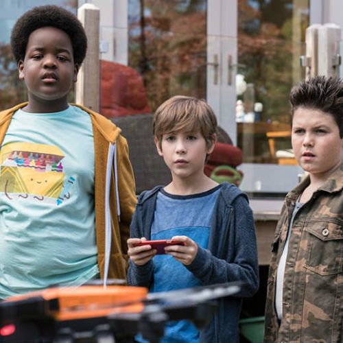 Seth Rogen's 'Good Boys' Is Not Your Typical Coming Of Age Comedy – Jacob Tremblay, Keith L. Williams, And Brady Noon Shine In A Movie They Are Not Allowed To Watch
