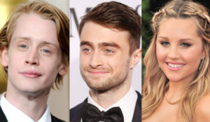 Hollywood Insider's Feature Saving Child Stars From Drugs And Alcohol Addiction
