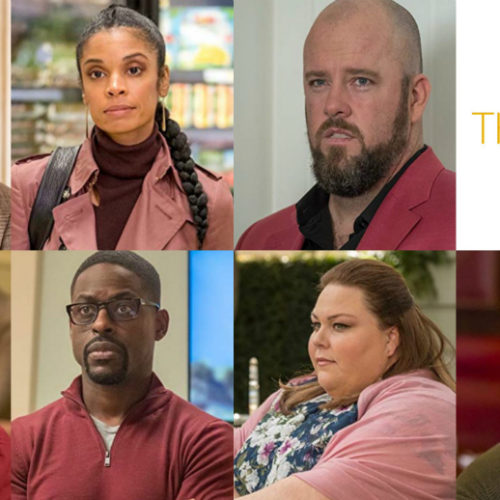 Watch: Reaction From Stars On The Making Of The Hit TV Show 'This Is Us' With Milo Ventimiglia, Mandy Moore, Sterling K. Brown, Susan Kelechi Watson, Chrissy Metz, Justin Hartley & Chris Sullivan