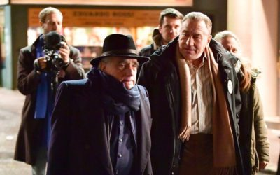 Watch: Behind The Scenes & Making Of Netflix's 'The Irishman' As Al Pacino, Robert De Niro, Joe Pesci & Martin Scorsese Continue Their Legendary Partnership