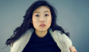 Hollywood Insider's Awkwafina Star Of Crazy Rich Asians Representing Asians In Hollywood Positively
