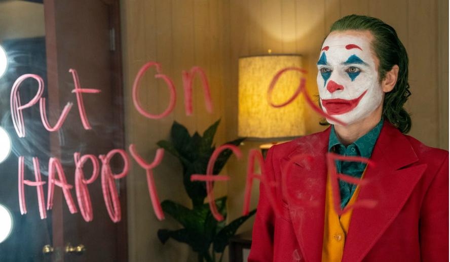 Hollywood Insider Feature Life Lesson's From Joker, Joaquin Phoenix, Todd Phillips Robert De Niro