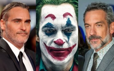 Watch: 'Reaction From Stars' On Making Of 'Joker' From Joaquin Phoenix & Director Todd Phillips