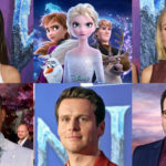 Watch: Reactions From Stars On Making Of 'Frozen 2' & Premiere With Idina Menzel, Kristen Bell, Jonathan Groff, Josh Gad, Chris Buck & Others
