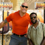 Watch: Reactions From Stars On 'Jumanji' With Dwayne Johnson, Kevin Hart, Awkwafina, Jack Black, Jake Kasdan, etc.