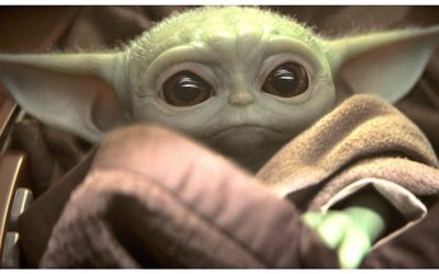 """Baby Yoda: A In-Depth Analysis Of Why Society Is Obsessed With Cute – Disney+ and """"Star Wars: The Mandalorian' Have Struck Gold With This Adorable Creature"""
