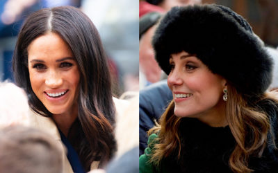 Kate Middleton & Meghan Markle: Both Women Can Be Great Without One Being Torn Down, Stop Pitting The Duchesses Against Each Other