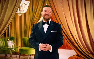 Video: Golden Globes 2020 – In Conversation With Ricky Gervais On The Awards Show