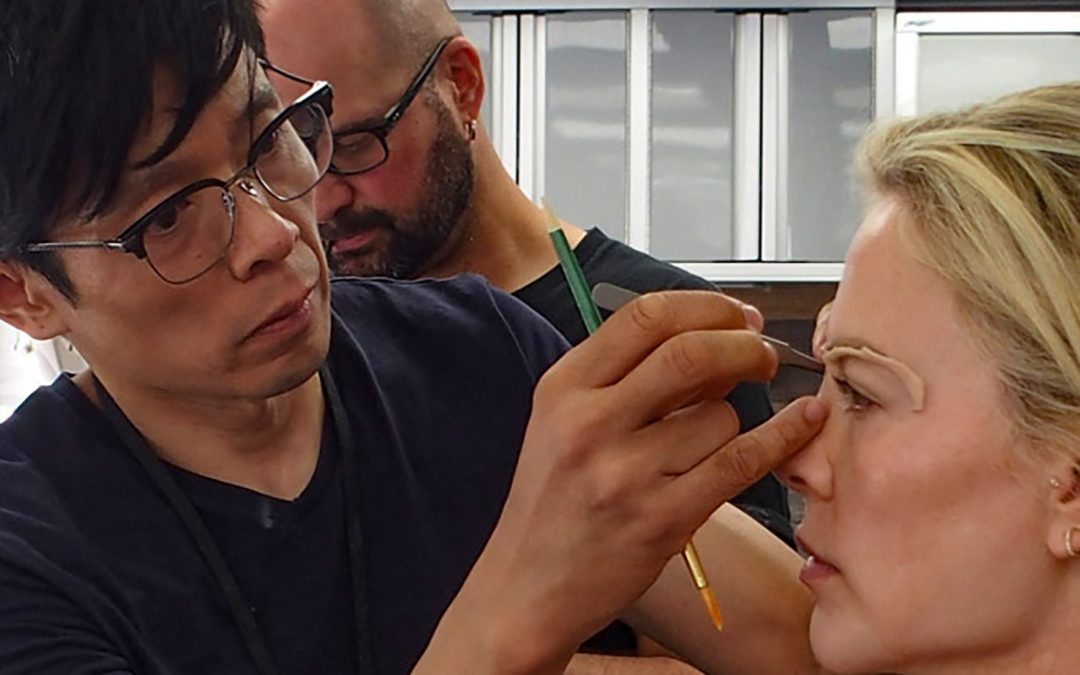 Video: 'Bombshell' Oscar-Worthy Makeup & Hair – How Did the Team Create Golden Globes Nominated Charlize Theron's Megyn Kelly Look? Hear Reactions From Anne Morgan, Vivian Baker and Kazu Hiro