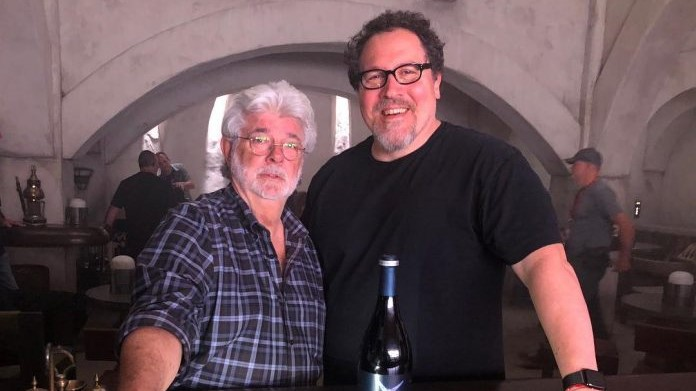 Video: Come Behind The Scenes of 'Star Wars: The Mandalorian' With Jon Favreau, Pedro Pascal, Taika Waititi, George Lucas, Deborah Chow, Bryce Dallas Howard & Team