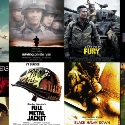 '1917', 'Midway', Etc. - Military Representation in Cinema: Hollywood's Strong Influence in Shaping Society's View of the Military