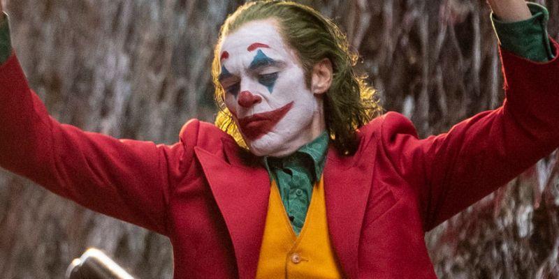 Hollywood Insider's Joker Joaquin Phoenix, Todd Phillips, Robert De Niro