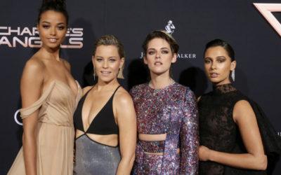 Video: 'Rendezvous At The Premiere' of Charlie's Angels With Reactions From Stars – Kristen Stewart, Naomi Scott, Ella Ballinska & Director Elizabeth Banks