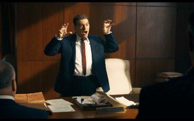 Netflix And Martin Scorsese's 'The Irishman' With Acting Royalty Al Pacino, Robert De Niro & Joe Pesci – All Set To Claim 2019 As A Classic?