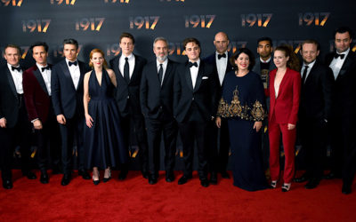 Video: '1917' – Golden Globes Winner – Full Commentary And Reactions From The Stars & Crew Including Sam Mendes, George MacKay, Dean-Charles Chapman & Team