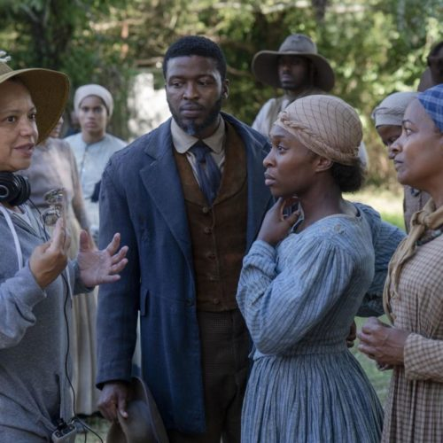 Video: 'Harriet' Come Behind The Scenes of Harriet Tubman Biopic and Cynthia Erivo's Golden Globes Nominated & Oscar Worthy Performance