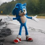Video: Come Behind The Scenes of 'Sonic the Hedgehog' with Jim Carrey, James Marsden, Ben Schwartz, Tika Sumpter & Team