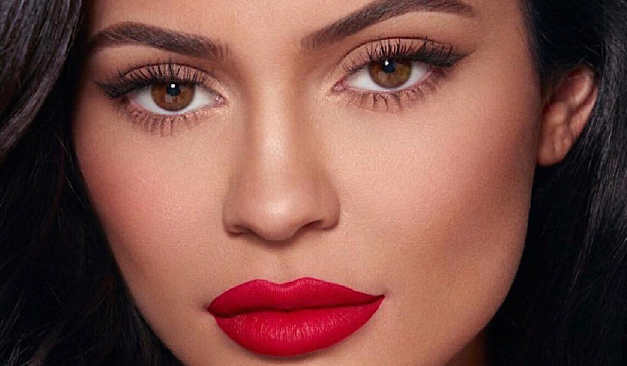Hollywood Insider Feature Kylie Jenner Billionaire, Kylie Cosmetics