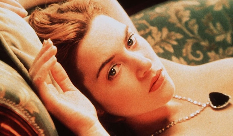 Hollywood Insider Feature Sex Scenes in Movies is Harmful Titanic
