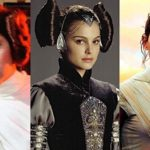'Star Wars': From 1977 to 2020 — In 43 Years of Star Wars Films, How Has the Role of Women Changed? Carrie Fisher, Natalie Portman, Daisy Ridley, Etc.