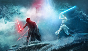Hollywood Insider Feature Star Wars The Rise Of Skywalker