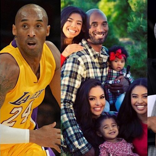 Purple and BOLD: Why Kobe Bryant is a Legend Beyond Basketball, Such Was His Power and Prolific Legacy