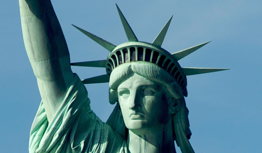 Hollywood Insider Messages From America, Priority Issues, Healthcare, Education, Gun Control, Climate Change, Space Force, Statue Of Liberty