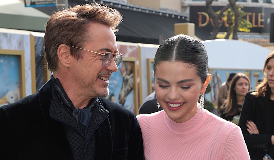 Hollywood Insider Reactions From Stars and Full Commentary on Dolittle, Robert Downey Jr., Selena Gomez, John Cena