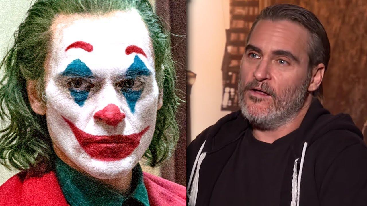 Hollywood Insider Reactions From Stars on Joker, Joaquin Phoenix, Oscars, Golden Globes