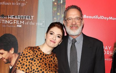 Video: Full Commentary & Reactions On The Making Of 'A Beautiful Day In The Neighborhood' With Golden Globes Nominated And Oscar-Worthy Tom Hanks + Team
