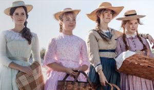 Hollywood Insider Review Little Women Saoirse Ronan, Timothee Chalamet, Emma Watson, Greta Gerwig, Oscars, Golden Globes