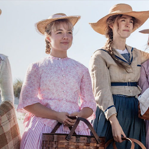 'Little Women': I Will Always Stand By Jo March's Mantra, Women Have More To Offer Than Love, They've Got Talent – Did You Hear That Golden Globes & Oscars?