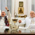Netflix's 'The Two Popes': A Buddy Comedy With More Than A Sprinkle of Blessings Which Led To Oscar Nominations for Anthony Hopkins and Jonathan Pryce