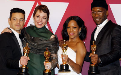 Will the Diversity in Victory of Last Year's Oscars 2019 – 91st Academy Award Winners Ever Be Repeated?