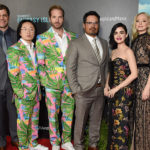 Video: 'Blumhouse's Fantasy Island' Full Commentary & Reactions From Stars with Jeff Wadlow, Maggie Q, Lucy Hale & Team