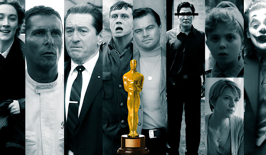 All The Best Picture Nominees Ranked From Least Likely to Most Likely to Win the Oscars: Predictions & Personal Choices