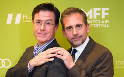 Please Go Back To Comedy Steve Carell, Your Origin Story and 'The Office' Fandom Demand It!