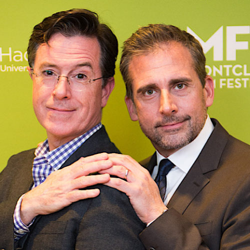 Please Return To Comedy Steve Carell, 'The Office' Fandom Demand It!