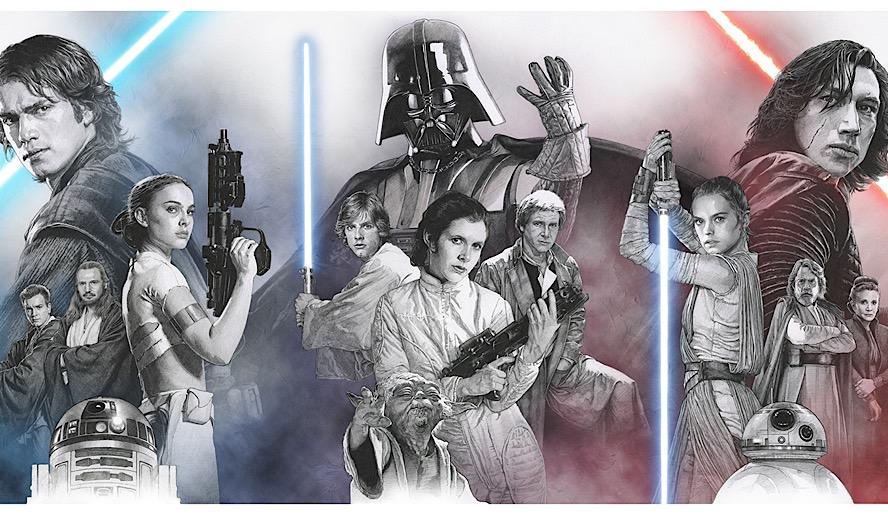 Hollywood Insider Lucasfilm Star Wars Rise of Skywalker Fanbase