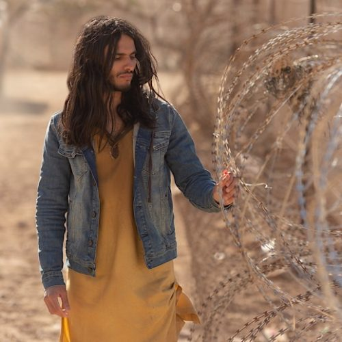 Highly Recommended: Netflix's 'Messiah' Correctly/Bravely Shows A Messenger and Jesus-Like Figure That Focuses on Compassion Rather Than Religion