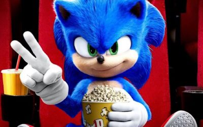 'Sonic The Hedgehog': Listening To Fans Equals Box-Office Success For Paramount